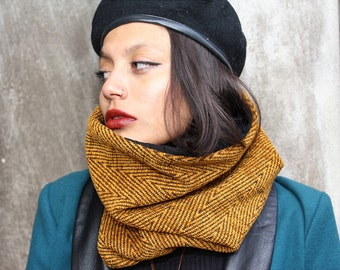 Gold Cowl