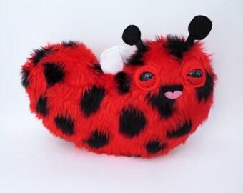 Ladybug Bean