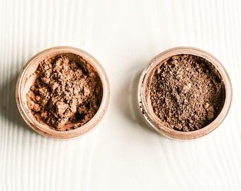 Mineral Bronzer,
