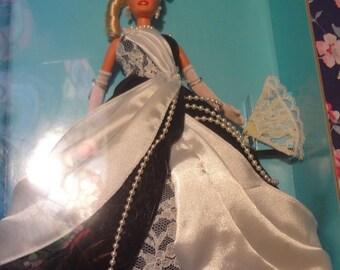 Midnight Waltz Barbie