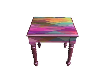 Starlite Occasional Table