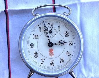 Alarm clock SMI