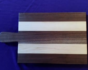 Hand Crafted, Custom Bread/Vegetable Board