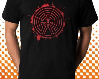 WestWorld T-Shirt | The Maze