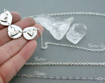 Touch of Love Necklace