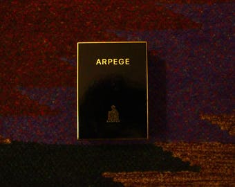 Arpege PARFUM - Lanvin 7.5 ML (75% full)