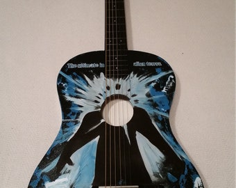 The Thing Acoustic Guitar