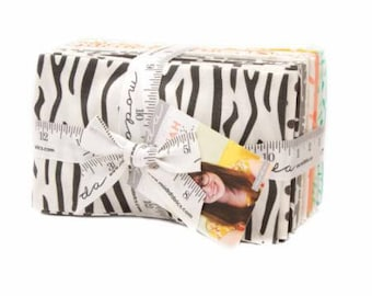 Savannah by Gingiber - Fat Eighth Bundle for Moda Fabrics In Stock Now!