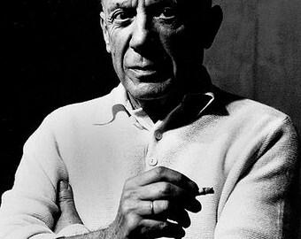 Pablo Picasso Photo