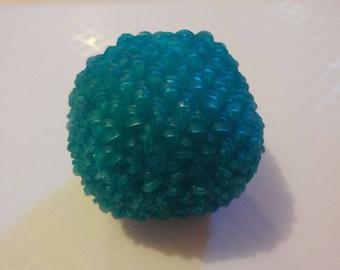 rainbow loom Stress Balls