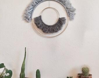 Circular Wall Hanging