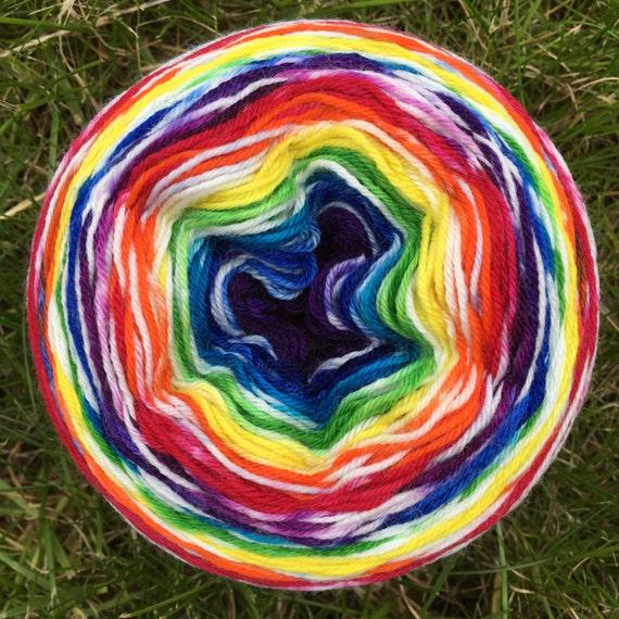 Yarn Caking Service