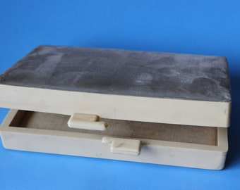 Vintage Necklace Presentation Box