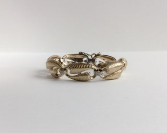 True Retro c1940 Bracelet by Jomaz
