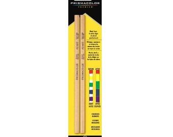 Prismacolor Blender Pencil Colorless; Drawing, Wax Blending Tool, Blender Pen, Shading & Rendering, Prismacolor Arts Crafts, Manga, Anime