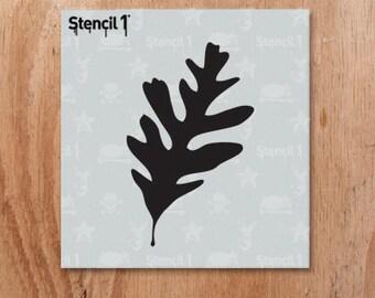 Leaf Silhouette S1_6P_11_S5