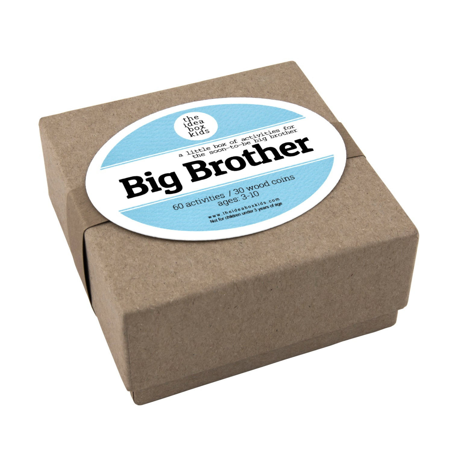 Relatively Big Brother Activities Gift for Big Brother Gift for New BK38