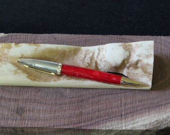 Women's Wallet or Checkbook Pen