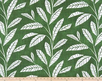 NEW Tropical Leaf Curtains, Floral Curtains, Boho Curtains, Botanical Curtain Panels, Home Decor Curtains 24W or 50W x 63, 84, 90, 96, 108L
