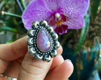 Reserved, Custom Ring for Vickie
