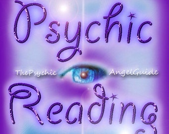 1 Hr PSYCHIC READING Video format Tarot & Oracle Reading plus bonuses Video format plus .Jpg