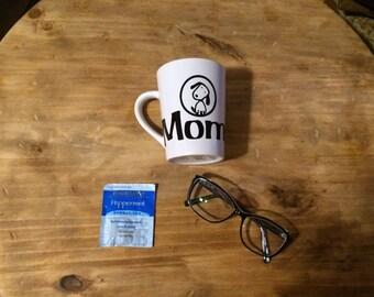 Dog Coffee/Tea Mug