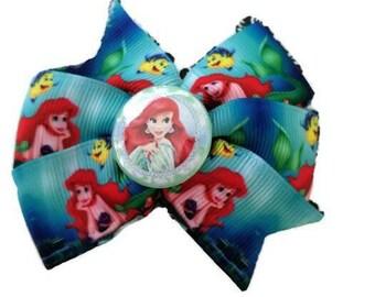 Mermaid bow
