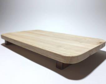 Multi Purpose Wooden Tray