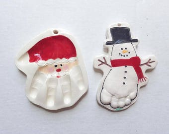 Personalized Christmas Baby Ornaments - Personalized Baby Keepsake Ornament - Personalized Baby Ornaments - Personalized Grandparent Gift