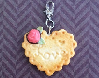 Lovely Cookie Charm