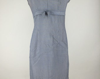 Classic Vintage Day Dress