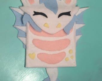 Pastel Unicorn DragonPocket (3)