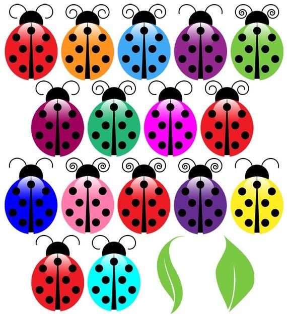ladybugs clip art clipart ladybug clip art clipart commercial and rh etsystudio com ladybug clip art ladybug clip art black and white