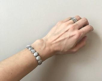 Golden Quartz Acupressure Bracelet