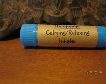 Inhaler - Calming/Relaxing