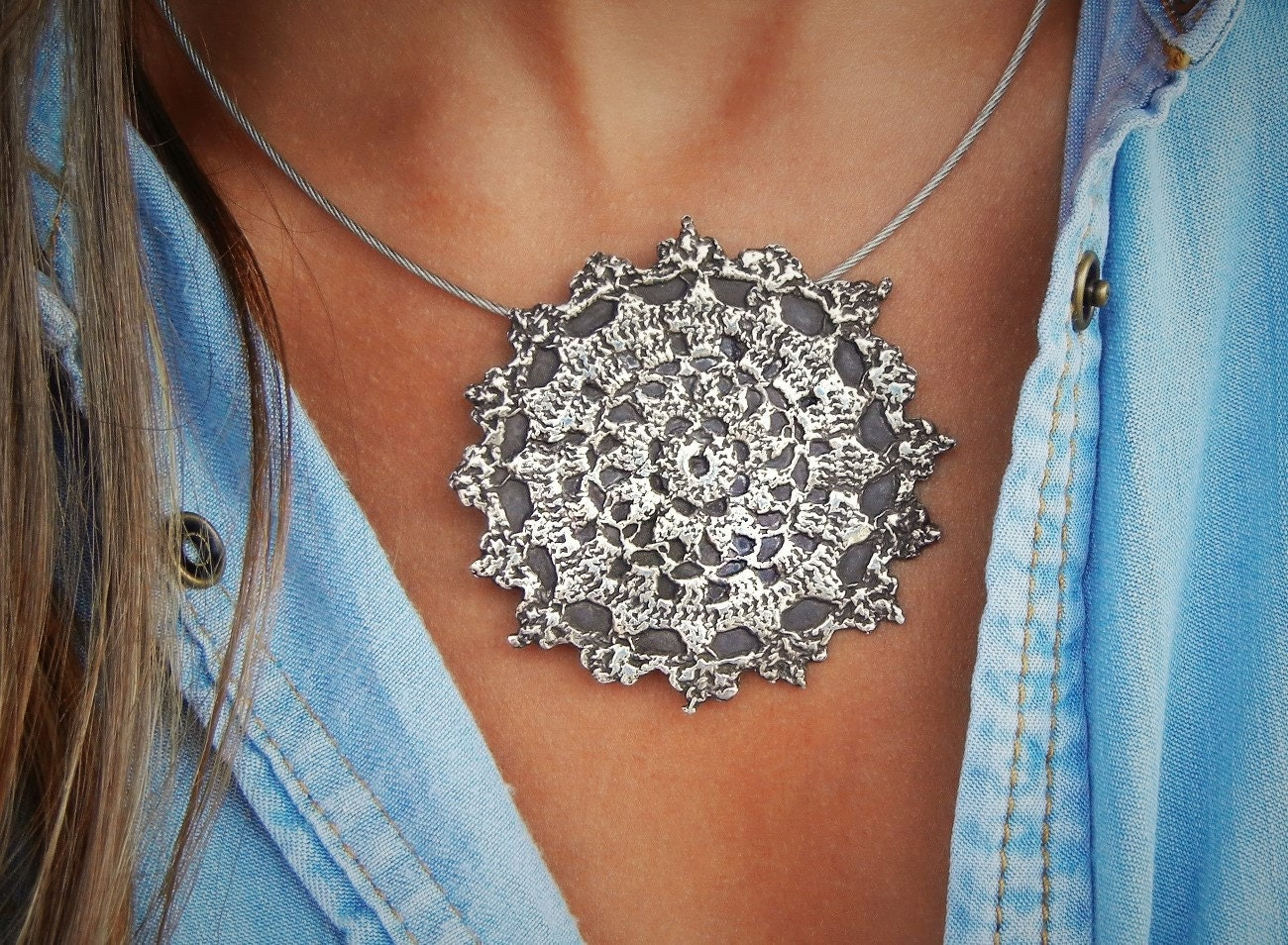 fullxfull necklace il listing sterling silver zoom ernm jewelry chic boho