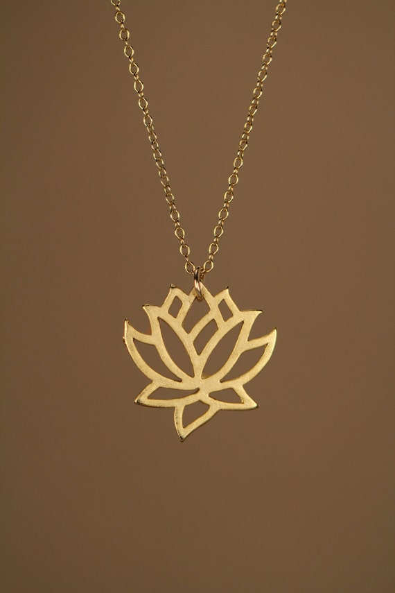 sydney gold chain moon christopher ancient silver william jewellery lotus pendant