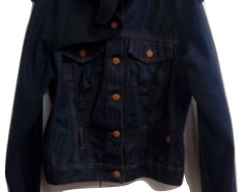 Jean Paul Gaultier Denim Jacket
