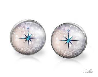 Christmas Earrings Winter-45