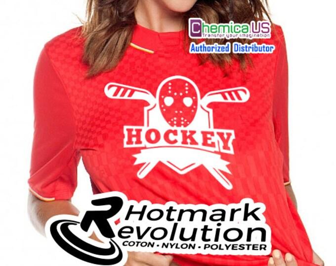 "15""x 3yd / ""NEW"" Chemica Hotmark Revolution - Heat Transfer - HTV"