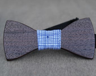 Bow tie for man, Groomsmen gift, Bow tie for man,  Custom Bow tie