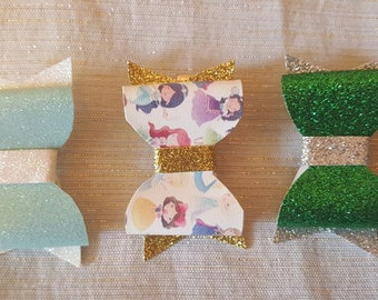 Our Tiniest Bows Ever // Mini Pack
