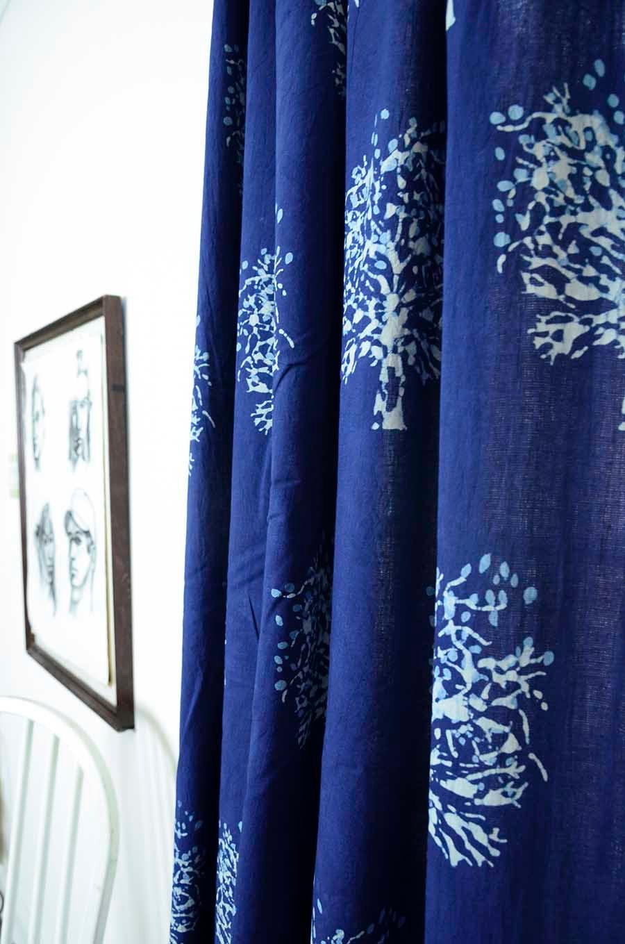 indigo single sale fullxfull gpdy curtains zoom window listing blue il sample