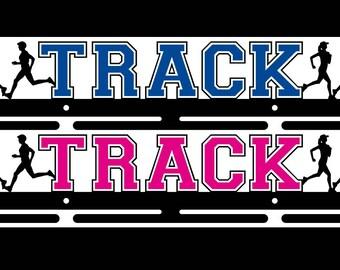 Track Medal Holder