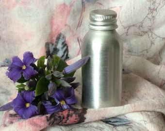 Organic Skin Care Serum For Problem Skin - Fights Spots and Blackheads, Improves the Skin's Condition