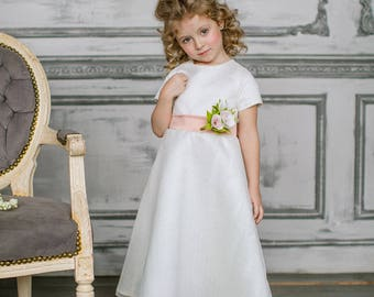LILI Flower Girl Special Occasion Ceremony Dress