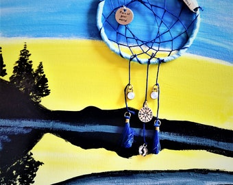 Under the Sea Dream Catcher