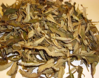 California Yerba Santa Sage Leaves Only Incense (1/2 Pound)