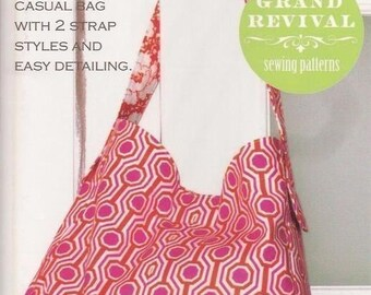 Tanya Whelan Emma Day Bag Pattern Grand Revival Tote Purse