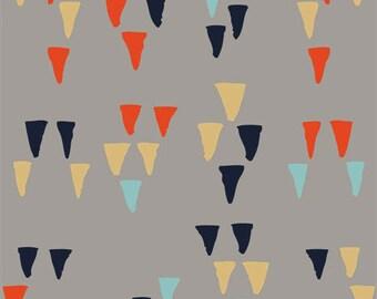 Wildland Arrow Head Canvas Fabric
